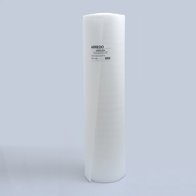 Underlag Arredo  AIROLEN® FC uden damspærre 15m²