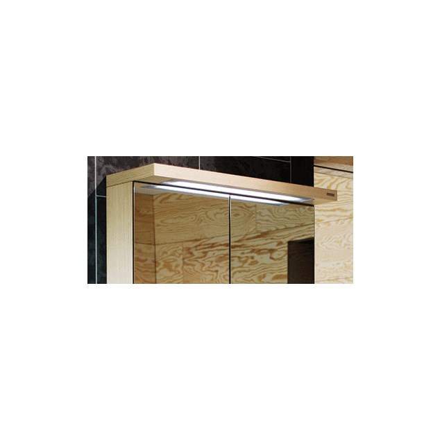 Vedum Belysning Spejlskab Flow LED 1000 Ask