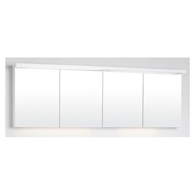Vedum Belysning Spejlskab Flow LED 2000 Hvid