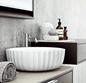 Svedbergs Porcelæn Fyn Ovenpåliggende - Håndvask