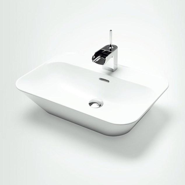 Svedbergs Flod - Håndvask