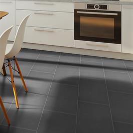 Klinker Terratinta Archgres Black Rec 300x600 mm