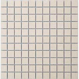 Mosaik Terratinta Archgres Marfill 25x25 mm (300x300)