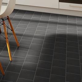 Arredo Klinker Ardesia Black 150x150 mm