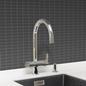 Arredo Klinker Ardesia Black Mosaic 23x47 mm (300x300)