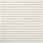 Arredo Klinker Bamboo White Mosaic 14x300 mm Line