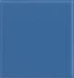 Arredo Vægflise Color Agua Mat 200x200 mm