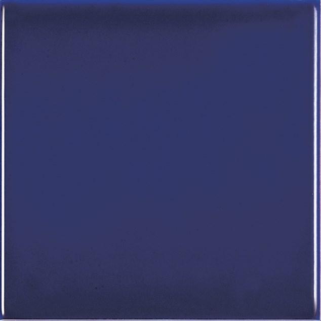 Arredo Vægflise Color Azul Cobalto Blank 200x200 mm