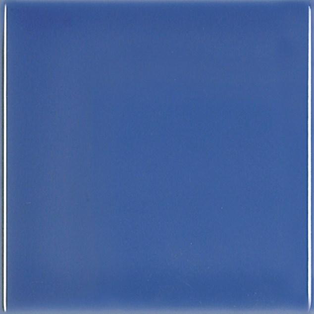 Arredo Vægflise Color Azul Mar Blank 100x100 mm