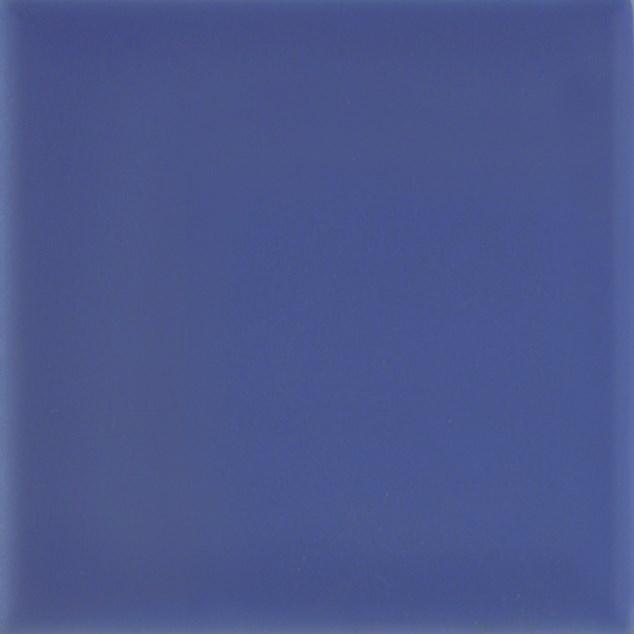 Arredo Vægflise Color Azul Mar Mat 150x150 mm