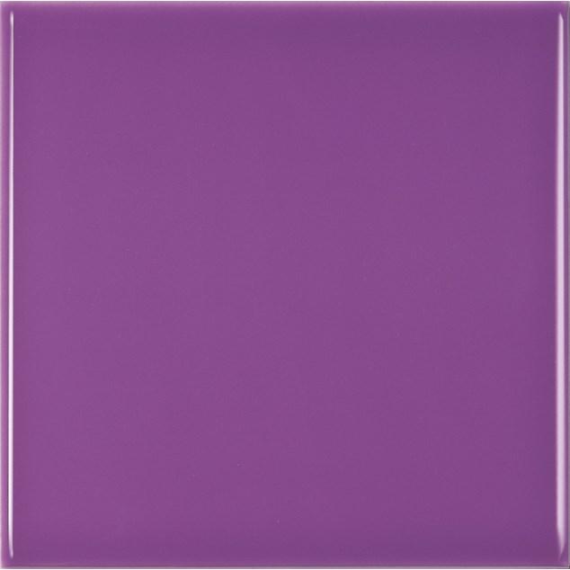 Arredo Vægflise Color Morado Blank 200x200 mm