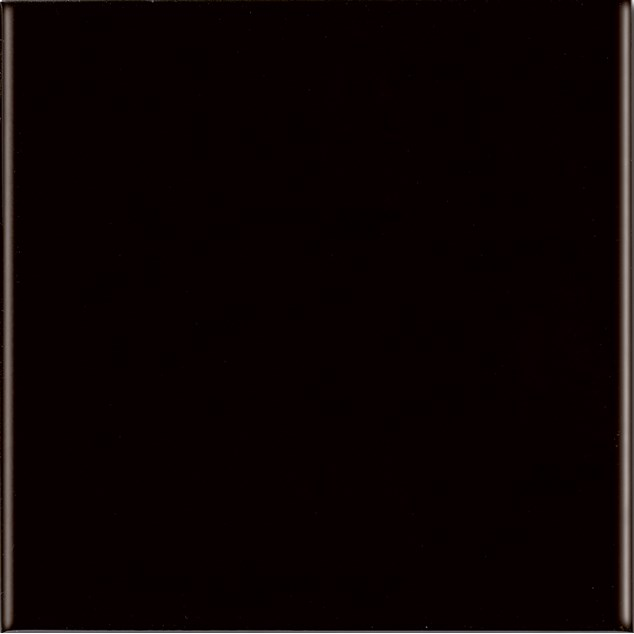Arredo Vægflise Color Negro Mat 200x200 mm