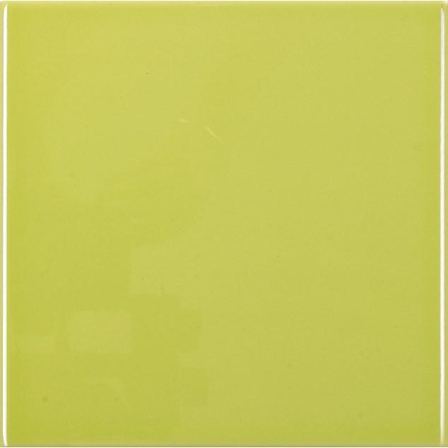 Arredo Vægflise Color Pistacho Blank 200x200 mm