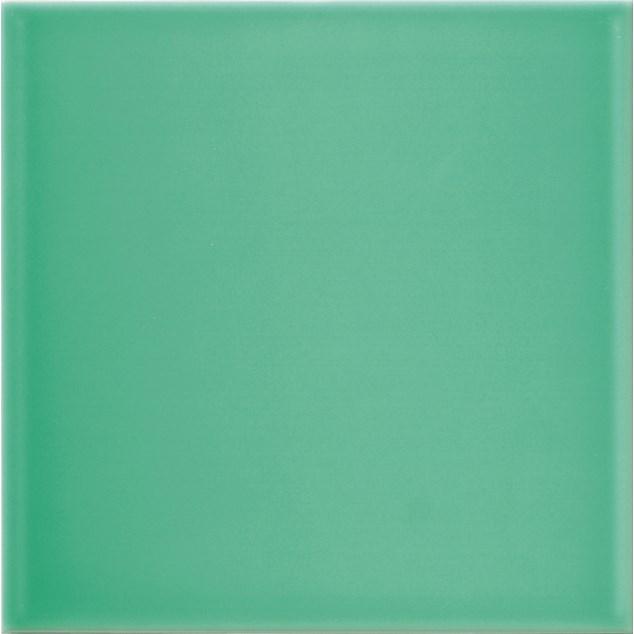 Arredo Vægflise Color Verde Manzana Mat 200x200 mm