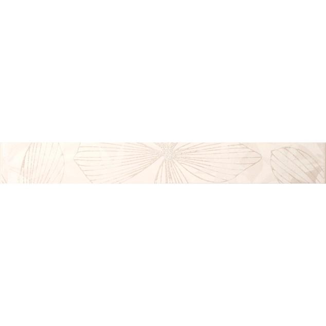 Arredo Vægflise Elvana Bianco Panel 50x400 mm
