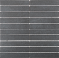 Arredo Klinker Galaxy Boss Mosaic 28x148 (300x300) mm