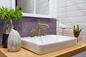 Arredo Glasmosaik Lilac/Gold 20x20 mm (325x325)