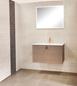 Arredo Krystalmosaik Blank 15x15x8 mm Exclusive Stone Brown