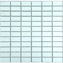 Arredo Krystalmosaik Blank 23x48x8 mm Grå