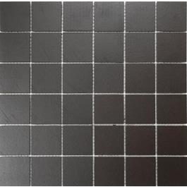 Arredo Klinker Loft Moka Mosaic 48x48 mm (300x300)