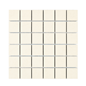 Arredo Klinker Quartz Bone Mosaic 48x48 mm (300x300)