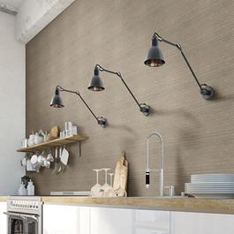 Arredo Klinker Quartz Brown Mosaic 15x300 mm (300x300) Brick