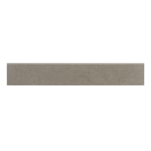 Arredo Klinker Quartz Brown 100x600 mm Sockel