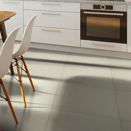 Arredo Klinker Quartz Grey 600x600 mm