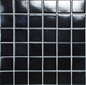 Arredo Klinkermosaik Titan Black Blank 48x48 mm (303x303)