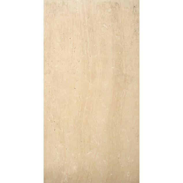 Arredo Klinker Travertin Beige Veincut Poleret 30x60 cm