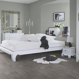 Laminatgulv Pergo Big Slab Concrete Medium Grey Living Expression