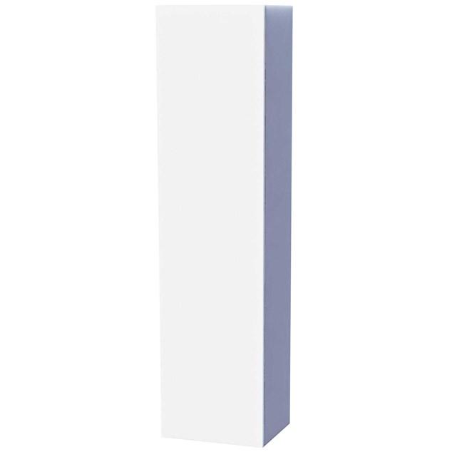 Miller Højskab New York 400 Hvid Højre monteret døre
