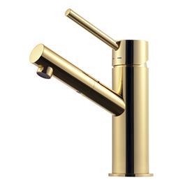 Håndvaskarmatur Tapwell BI071 Messing