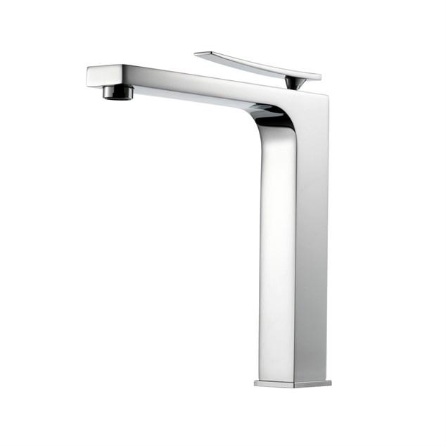 Håndvaskarmatur Tapwell Elys ELY081 Høj Krom