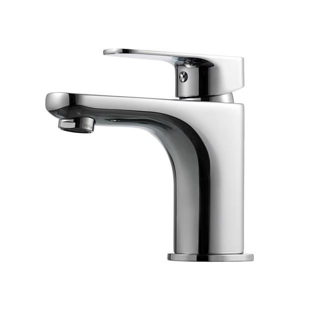 Håndvaskarmatur Tapwell SY071 Krom