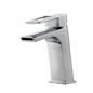 Håndvaskarmatur Tapwell Stream STR071 Krom
