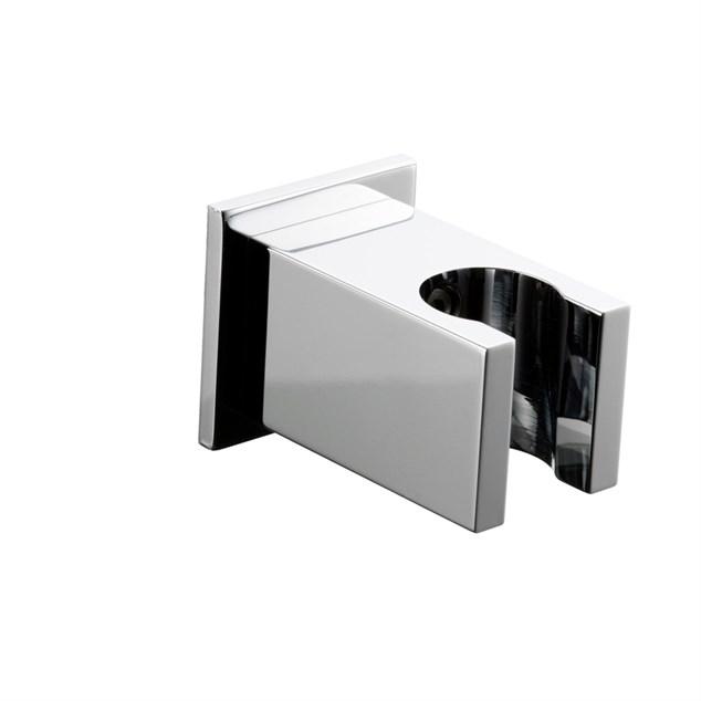 Håndbruserholder Tapwell XSUP030 SQUARE KROM