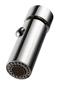 Tapwell Luftblander med drejehoved ZDOC 098 Krom