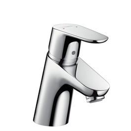 Hansgrohe Håndvaskarmatur Focus 70 1-grebs m push-open bundventil