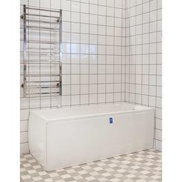 Arredo Vægflise Color Hvid Blank 150x150 mm
