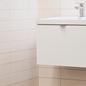 Arredo Vægflise Color Hvid Mat 100x300 mm