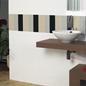 Arredo Vægflise Color Gris Perla Mat 100x300 mm