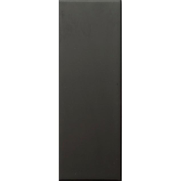 Arredo Vægflise Color Negro Mat 100x300 mm