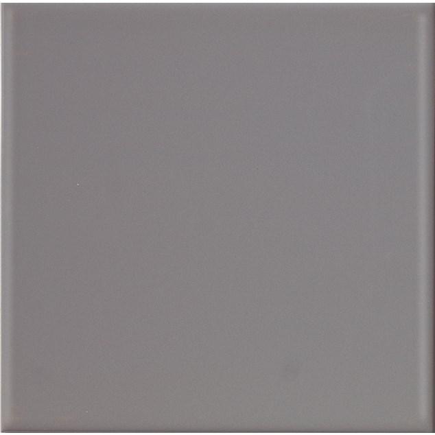 Arredo Vægflise Color Gris Plata Mat 150x150 mm