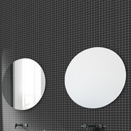 Arredo Klinker Fojs Collection Black Mosaic Glossy 25x25 mm (298x298)