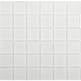 Arredo Krystalmosaik Mat 48x48x8 mm Ice
