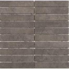 Arredo Klinker SunStone Grey Mosaic 28x148 mm(300x300)