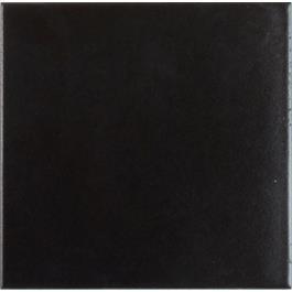 Arredo Klinker Unicolor Black 200x200 mm