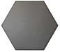 Ape Klinker Heksagon Graphite 175x202 mm