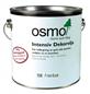Osmo 5290 Intensiv Dekor Olie Sort 0,125 Liter